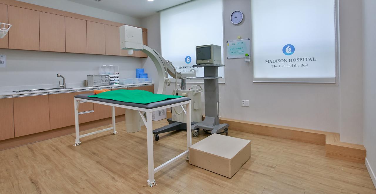 신경통증치료실